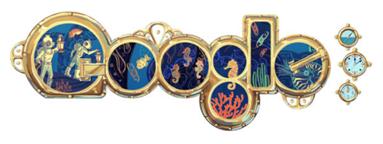 8. Februar 2011 - Jules Verne's 183. Geburtstag