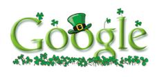 17. März 2005 - St. Patrick's Day