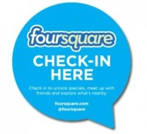 Foursquare-Checkin-here-300x281