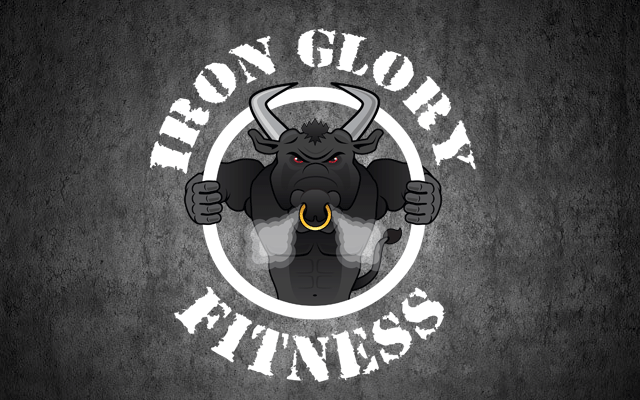 Projekt Iron Glory Fitness