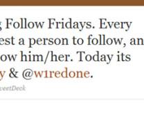Twitter-Follow-Friday