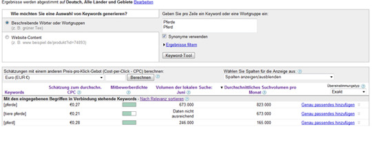AdWords-Kampagne-Teil2