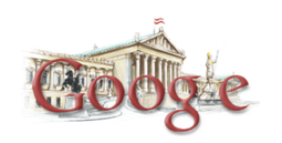 26. Oktober 2009 - Nationalfeiertag Österreich