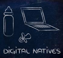 Digital Natives verändern Bildung