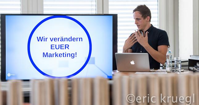 Wir verändern euer Marketing